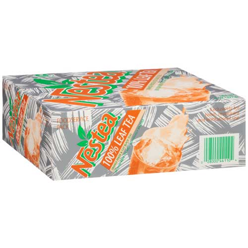 10 PACKS : Nestea Heritage Tea - 100 tea bags per box.