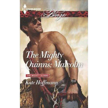 The Mighty Quinns: Malcolm - eBook (The Mom From Malcolm In The Middle)