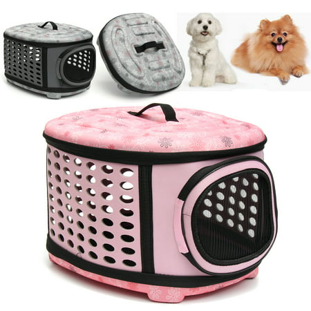 Foldaway Pet Carrier (18