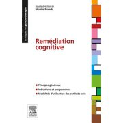 Remédiation cognitive - eBook