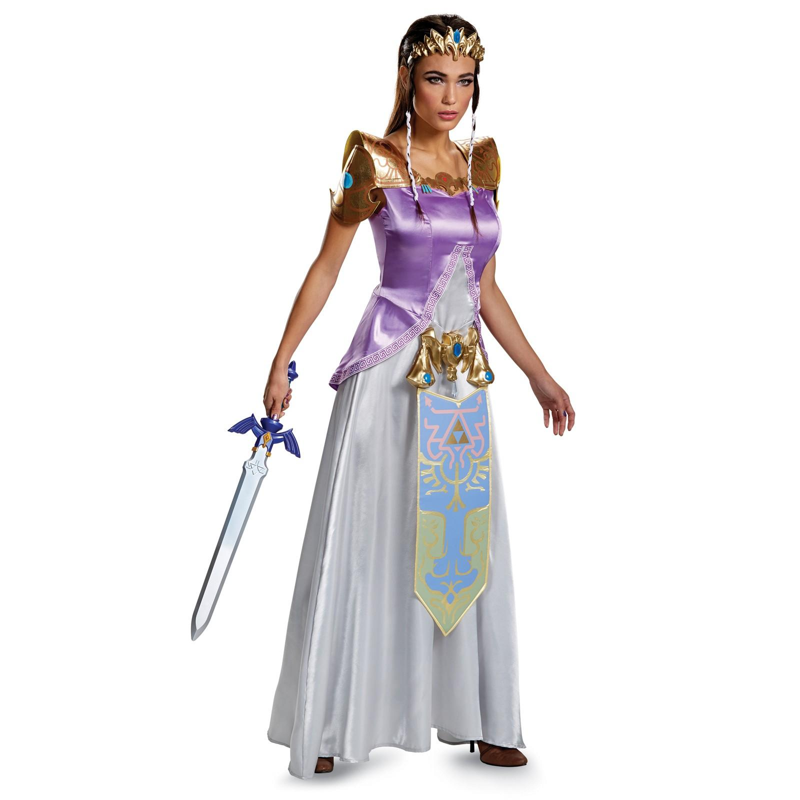 adult princess costumes