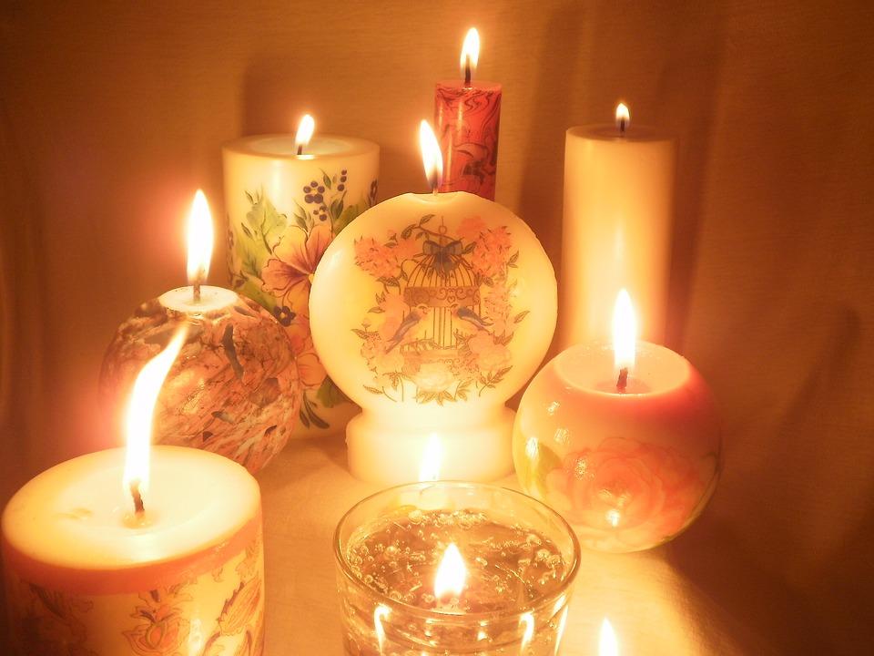 Handmade Candle Stand Designs : Set of handmade designer diyas candle holders decorations