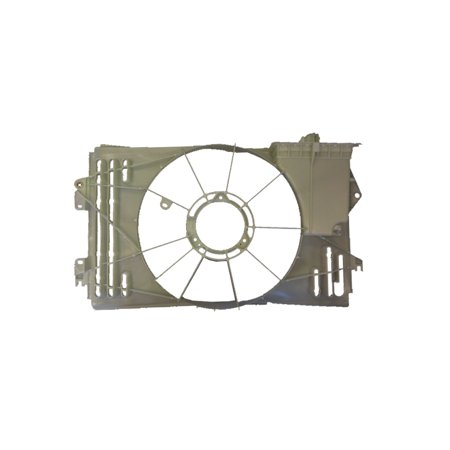 (Replacement Cooling Fan Shroud For 03-08 Toyota Corolla)