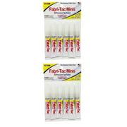 Beacon Fabri-Tac Glue Mini 12pc