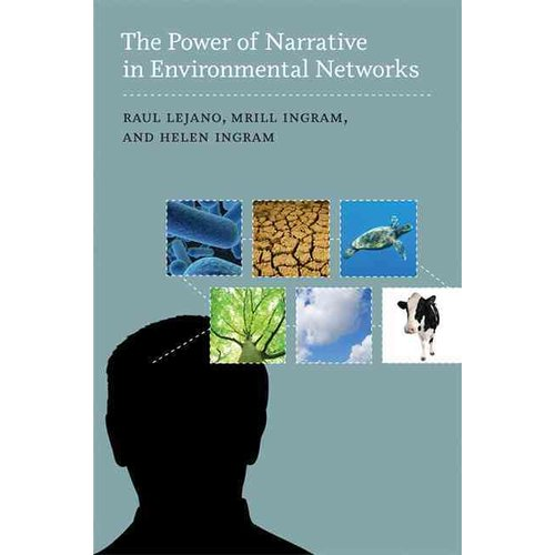 The Power of Narrative in Environmental Networks