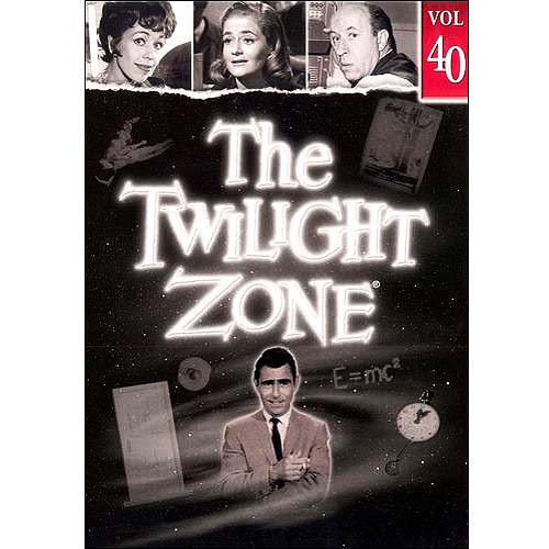Twilight Zone (1959/ Image) #40