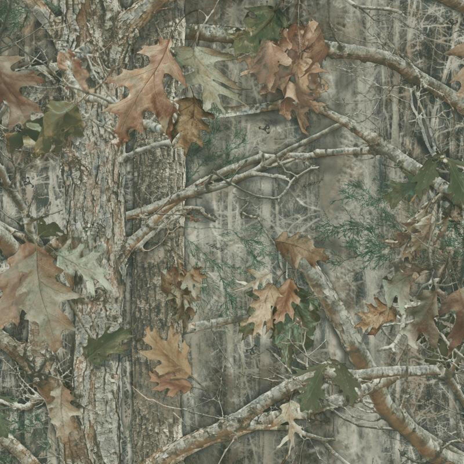 York Wallcoverings Rustic Living Kanati Camo Wallpaper