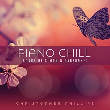 Piano Chill: Songs Of Simon & Garfunkel (CD)](Halloween Songs For Piano)