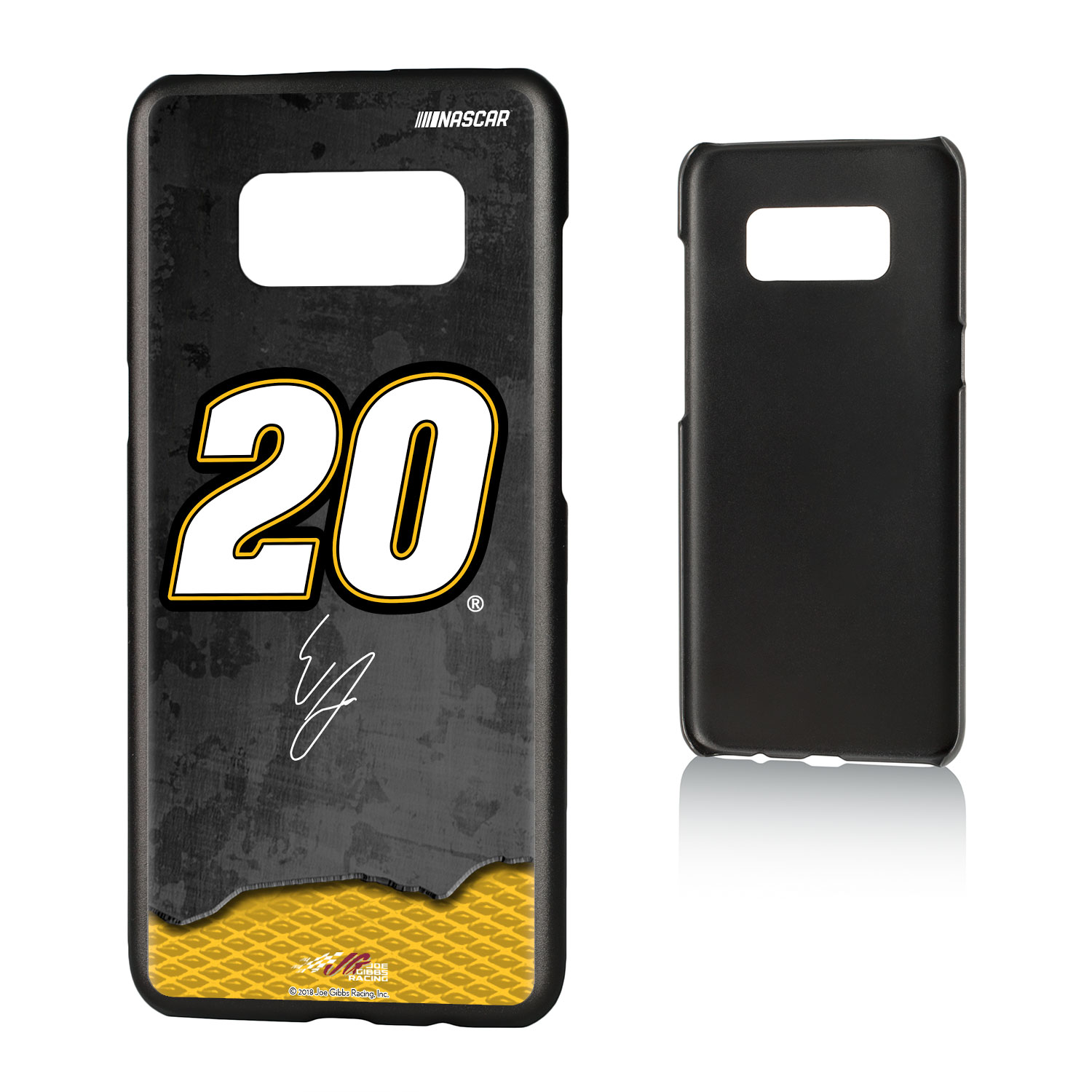 Erik Jones Fast Slim Case for Galaxy S8