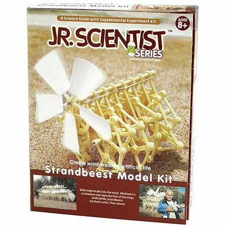 Jr. Scientist Strandbeest Model