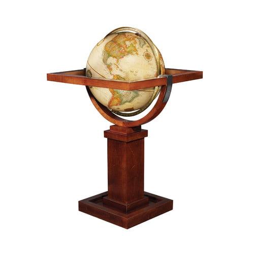 Replogle Globes Frank Lloyd Wright  Floor Globe
