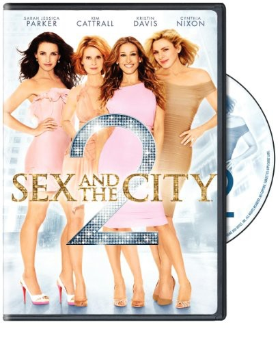 Sex The City