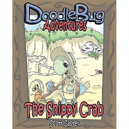 The Snippy Crab