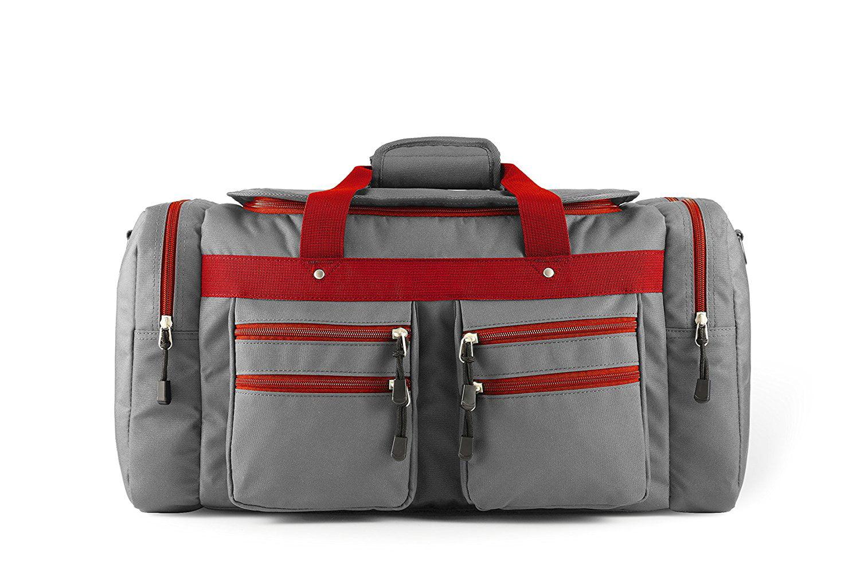 b532181e42 Gonex 45L Travel Duffel Bag