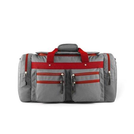 Gonex 45L Travel Duffel Bag 57f47ebf4ba8a