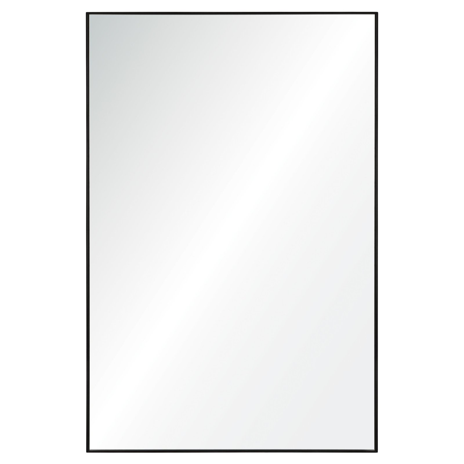 Ren-Wil Vale Wall Mirror - 21W x 32H in.