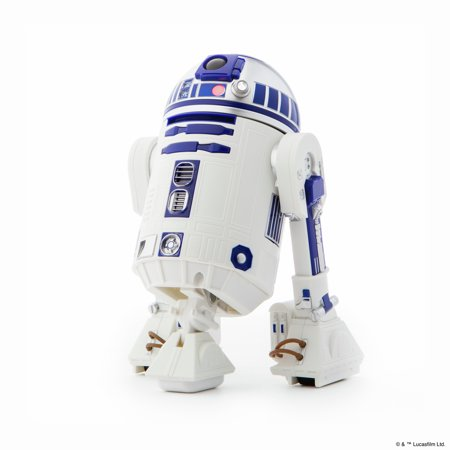Sphero R2-D2™ App-Enabled Droid™ - How Tall Is R2d2