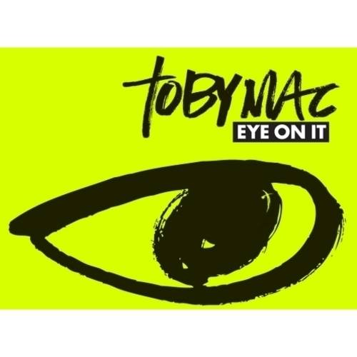 TobyMac - Eye On It (CD)