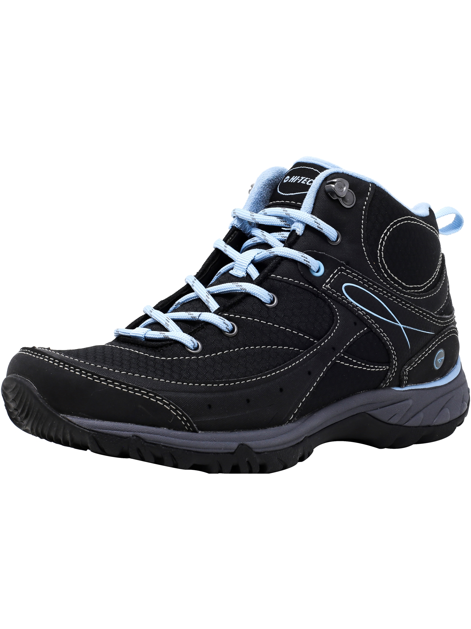 Hi-Tec Women/'s Equilibrio Bijou Mid I Ankle-High Hiking Shoe