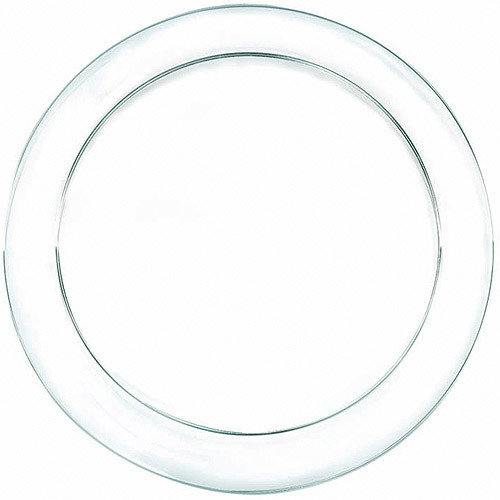 Amscan Clear Plastic Dinner Plates (Pack of 24)  sc 1 st  Walmart & Amscan Clear Plastic Dinner Plates (Pack of 24) - Walmart.com