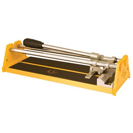 10214Q 14 in. Rip Ceramic Tile Cutter with 1/2 in. Cutting Wheel, ,, Cuts ceramic and porcelain tiles up to 14 in. square, 10 in. diagonally and 1/2 in. thick By
