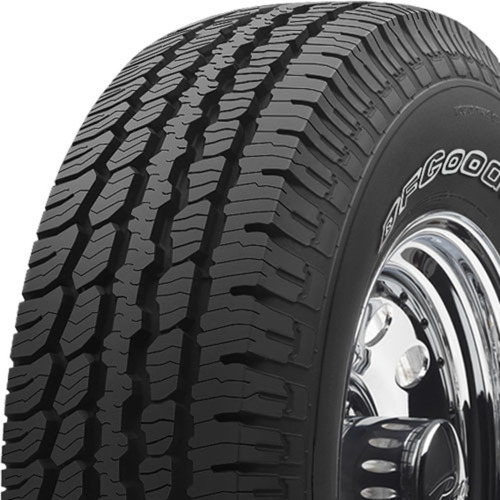 BFGOODRICH LONG TRAIL T/A Light Truck & SUV Tire - 265/70-16 111T