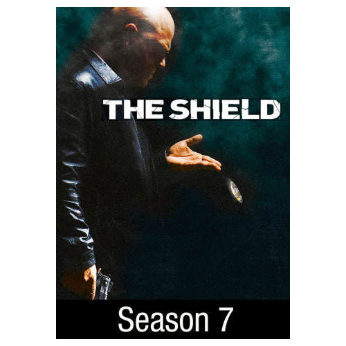 The Shield: Season 7 (2008)