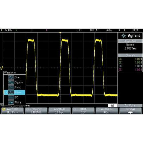 Keysight Technologies Dsox2wavegen Wavegen Software Upgrade 2000 X-Series