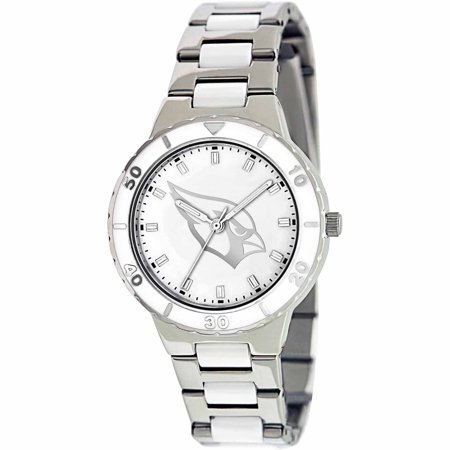 Game Time NFL Women's Arizona Cardinals Pearl Series Watch