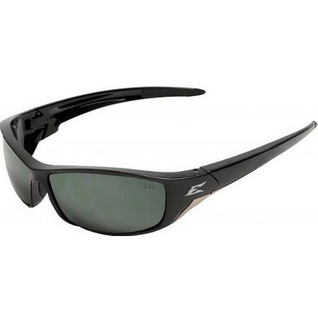 G15 Lens Sunglasses - Reclus Polarized Black Frame Sunglasses