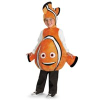 Finding Nemo Deluxe Child Costume
