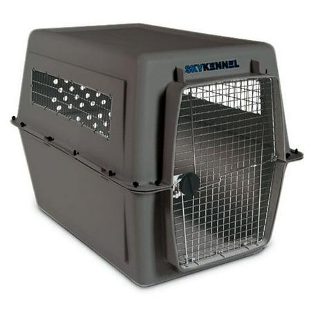 Petmate Pet Carriers - Petmate Sky Kennel 90 125lbs