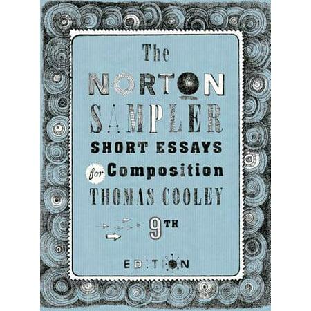 The Norton Sampler (Paperback)