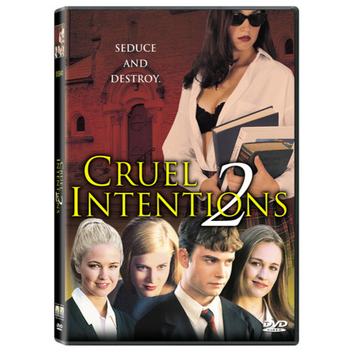 Cruel Intentions 2 (Full Frame)