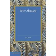 Peter Abailard (Paperback)