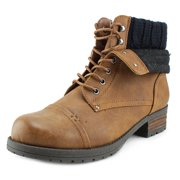 Call It Spring Saren Women US 9 Brown Boot