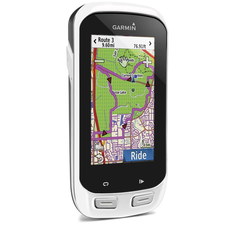 Garmin 010-01527-00 Edge Explore 1000 Cycling GPS Computer by Garmin