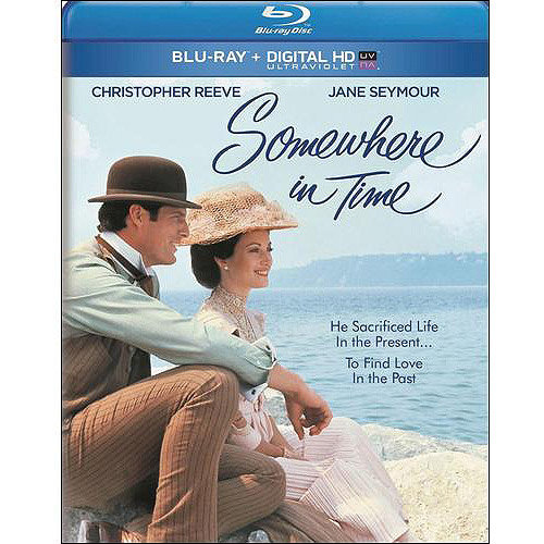 Somewhere In Time (Blu-ray   Digital HD) (With INSTAWATCH)