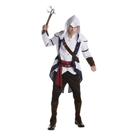 Assassin's Creed Connor Classic Adult Costume