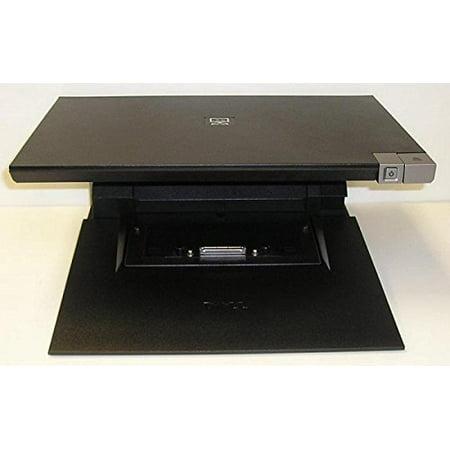 Dell E-Port Port Replicator with USB 3.0 and 240-Watt Power Adapter for Select Dell Latitude