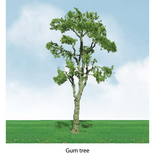 "Pro-Elite Tree, Gum 3.5-4"" (2) Multi-Colored"