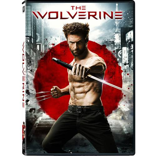 The Wolverine (With INSTAWATCH) (Widescreen)