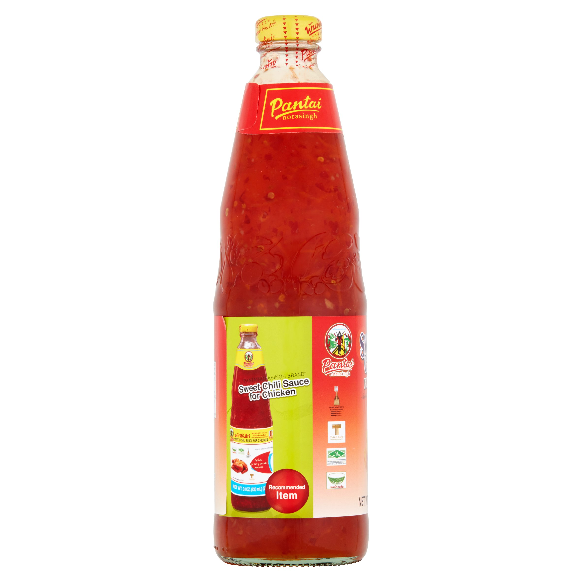 Chili Sauce Brands Del Monte Sweet Chilli 340 Ml Pantai Norasingh Sweetened For Spring Roll 2365x2365