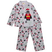 Lego Batman Coat Set Christmas Pajamas(Little Boys & Big Boys)