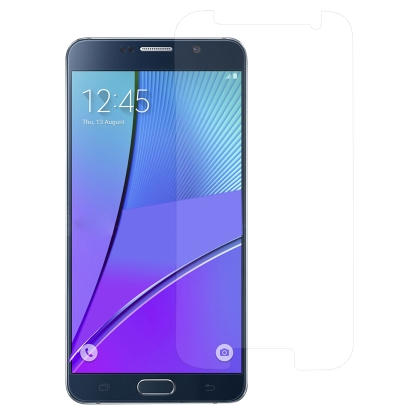 REIKO SAMSUNG GALAXY NOTE 5 TWO PIECES SCREEN PROTECTOR IN CLEAR