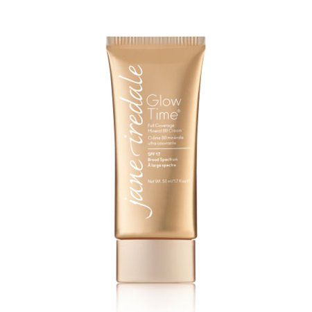 Best Jane Iredale Glow Time Full Coverage Mineral BB Cream 1.7 oz-BB8 deal