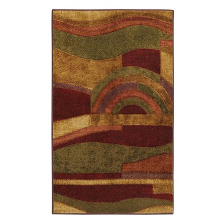 Mohawk New Wave Picasso Rug