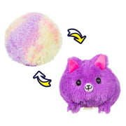 Pikmi Pops Surprise! Pikmi Flips, Reversible Scented Plush Toy