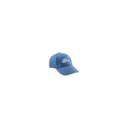 MACs Auto Parts  16-52849 Baseball Cap - Blue - Ford