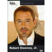 Biography: Robert Downey, Jr. by ARTS AND ENTERTAINMENT NETWORK
